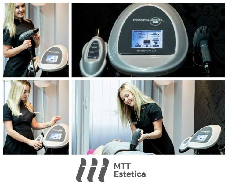 MTT Estetica