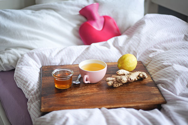 Domowe sposoby na przeziębienie - poznaj te najpopularniejsze