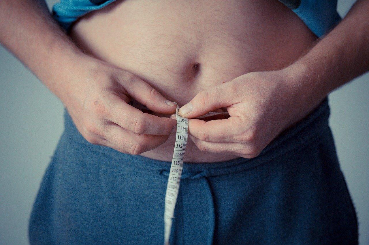 Bariatria –  operacyjne leczenie otyłości