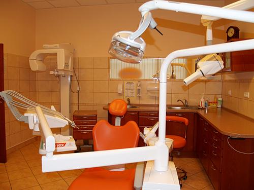 Dentis Specjalistyczna Przychodnia Stomatologiczna