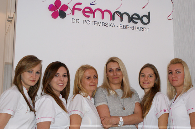 Femmed Klinika Medycyny Estetycznej