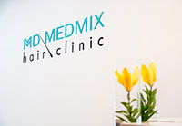 MD MEDMIX Hair Clinic