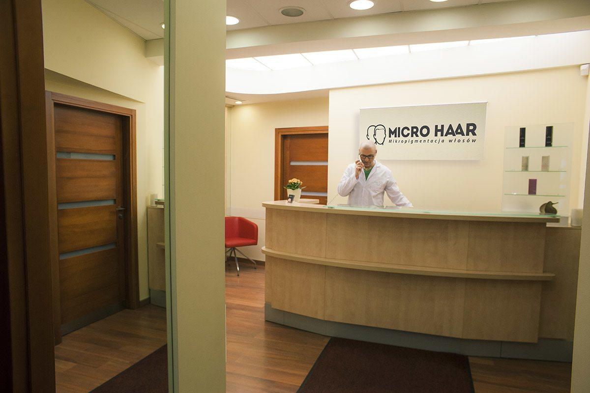 Micro HAAR